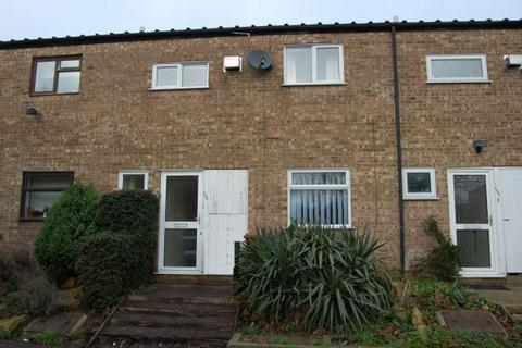 3 bedroom terraced house to rent - Brynmore, Bretton, PETERBOROUGH, PE3