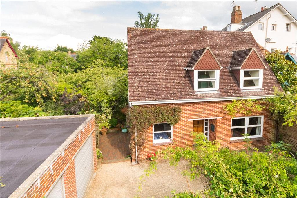 2 Bedrooms Detached House for sale in Winchester Road, Oxford, Oxfordshire, OX2