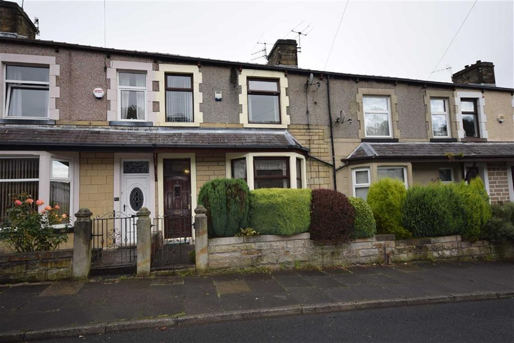 3 Bedrooms Terraced House for sale in Clevelands Road, Burnley, Lancashire