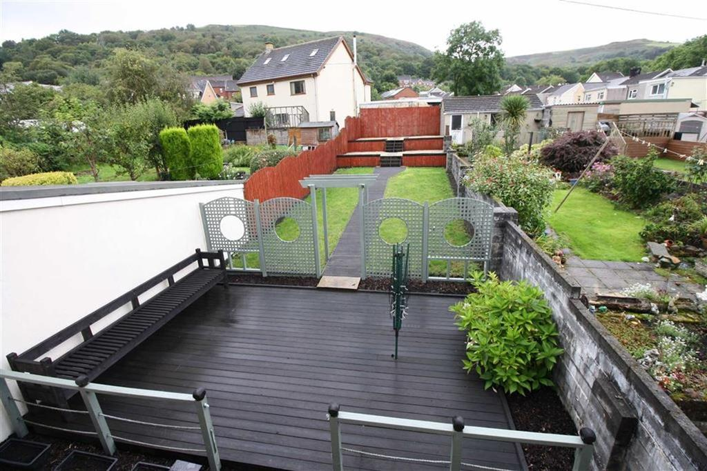 3 Bedrooms Terraced House for sale in Brook Street, Aberaman, Aberdare, Mid Glamorgan