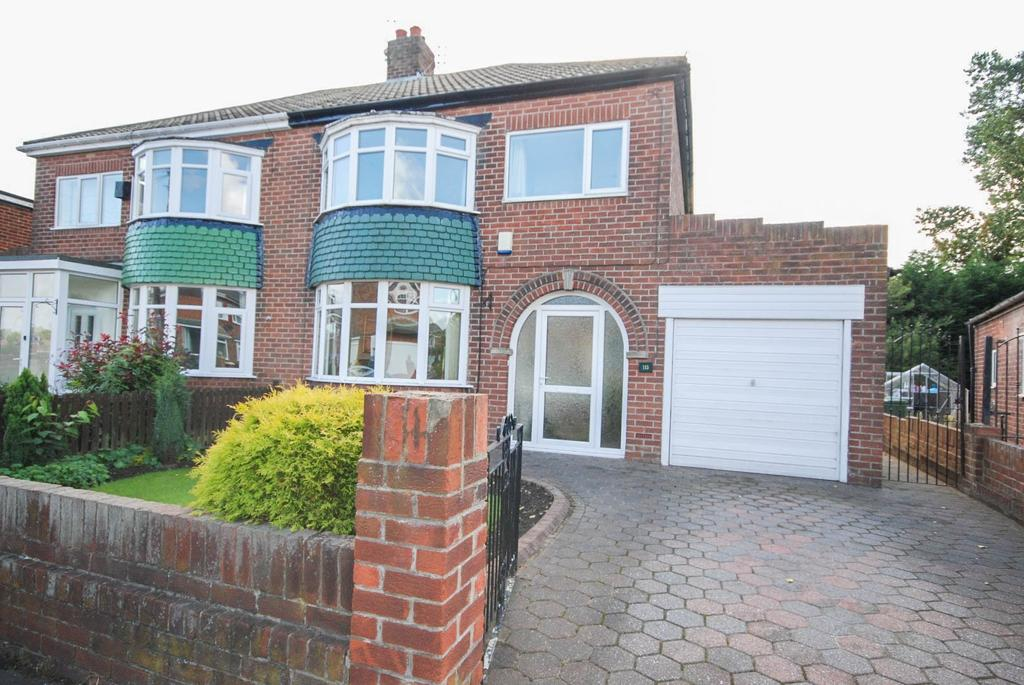3 Bedrooms Semi Detached House for sale in Killingworth Drive, Barnes