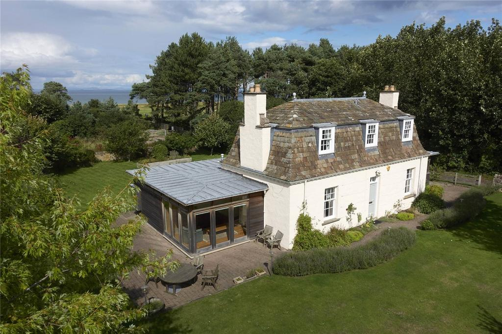 3 Bedrooms Detached House for sale in Altonburn Cottage, Altonburn Road, Nairn, IV12