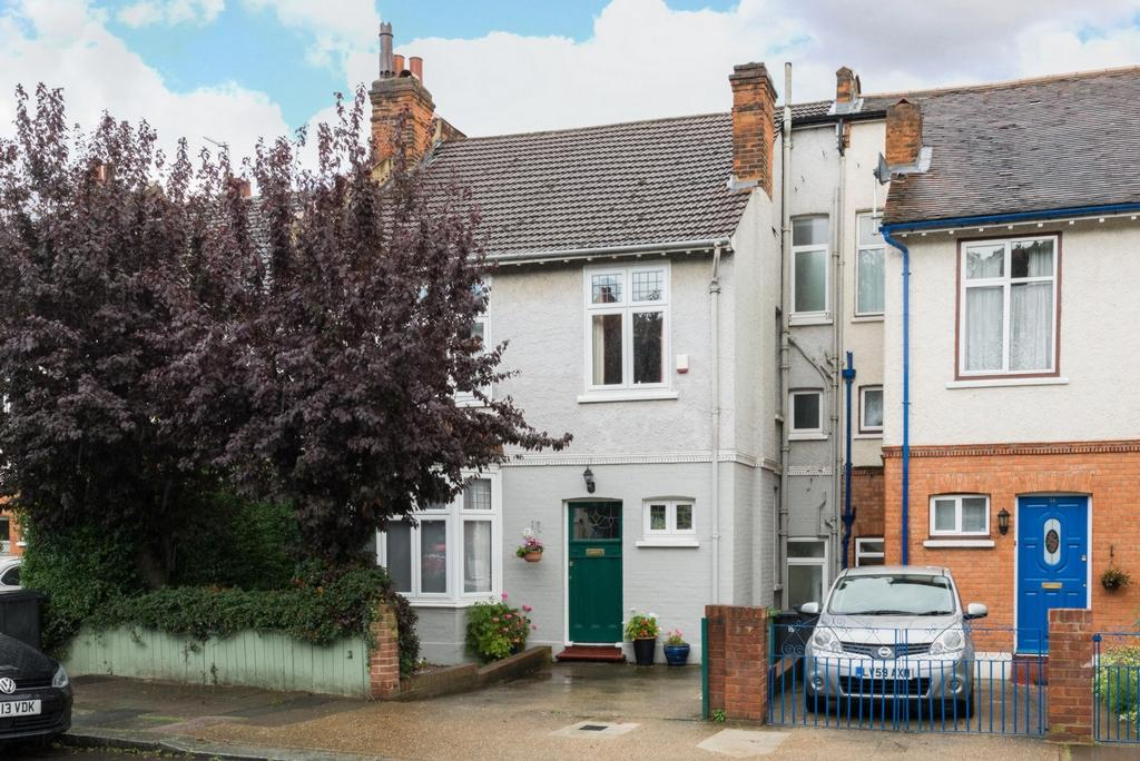 5 Bedrooms House for sale in Dunoon Road, Forest Hill, SE23