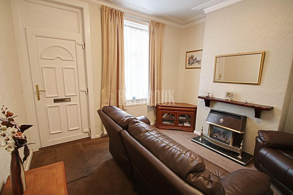 2 Bedrooms Terraced House for sale in Grattan Street, Kimberworth
