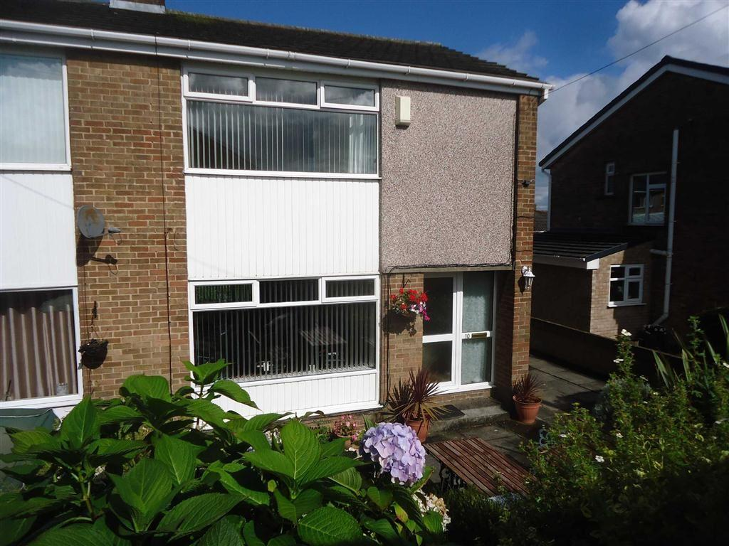 3 Bedrooms Semi Detached House for sale in St Abbs Way, Bradford, West Yorkshire, BD6