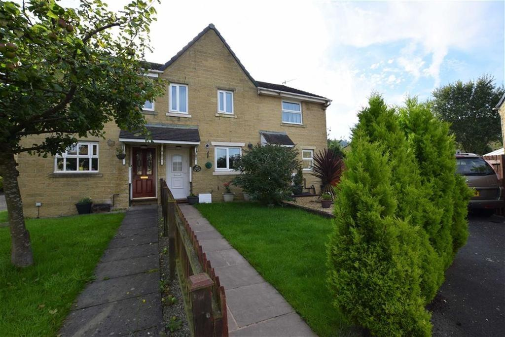 2 Bedrooms Mews House for sale in Grindlestone Hirst, Colne, Lancashire