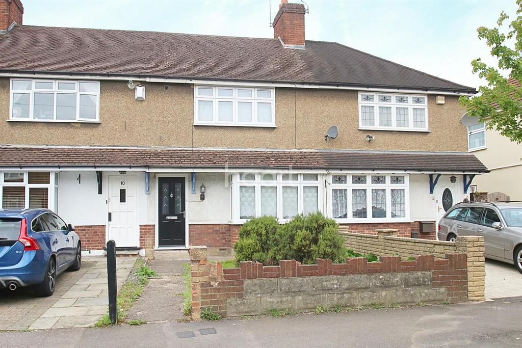 2 Bedrooms Terraced House for sale in Watford