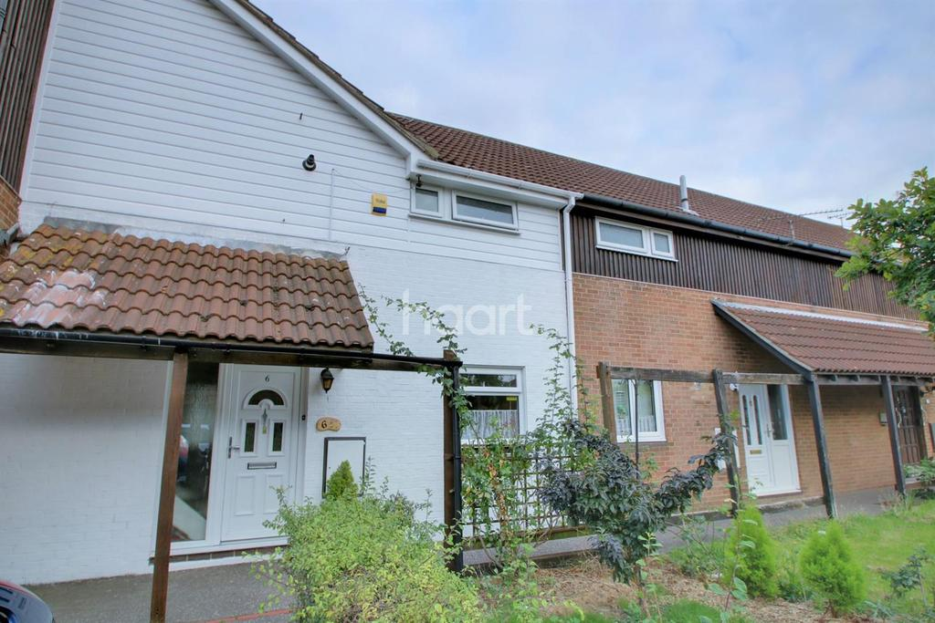 3 Bedrooms Terraced House for sale in Scaldhurst, Basildon