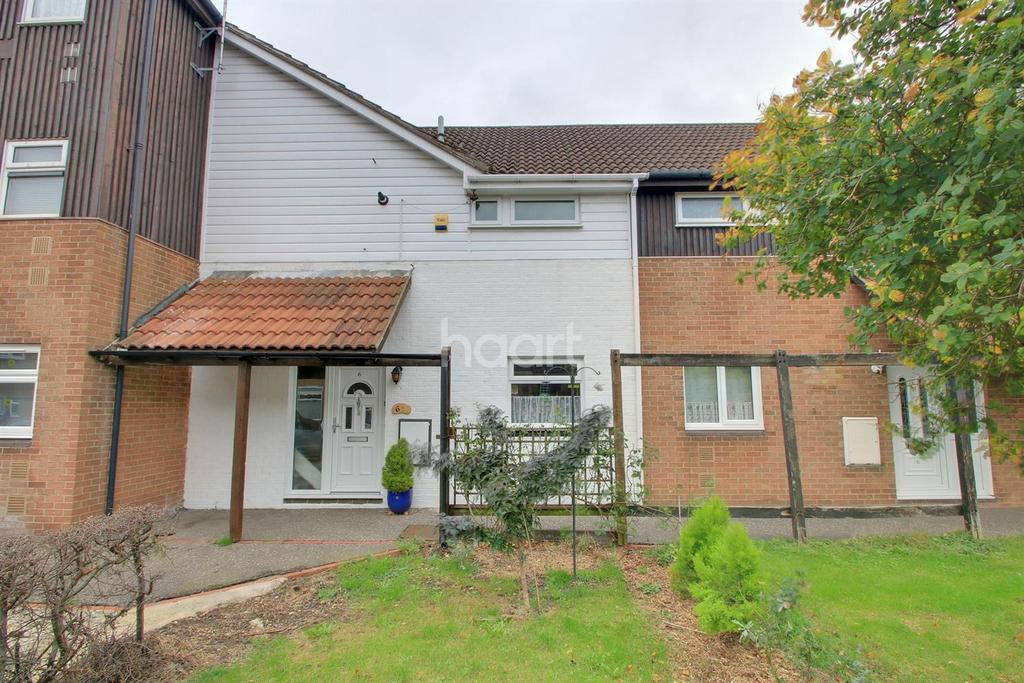 3 Bedrooms Terraced House for sale in Scaldhurst, Basildon