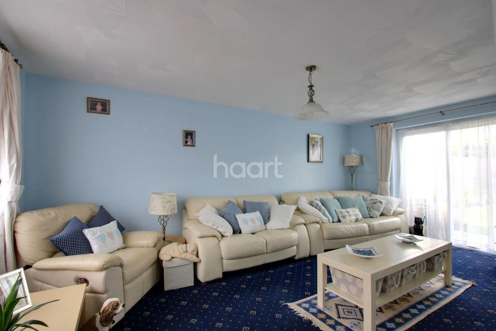 4 Bedrooms Detached House for sale in Counting House Lane, Dunmow