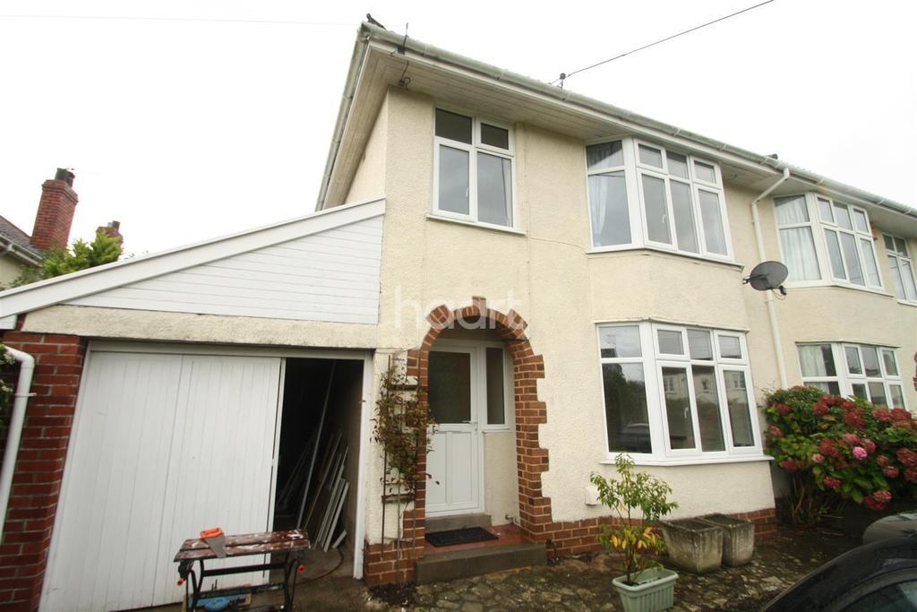 4 Bedrooms Semi Detached House for rent in Congresbury, BS49