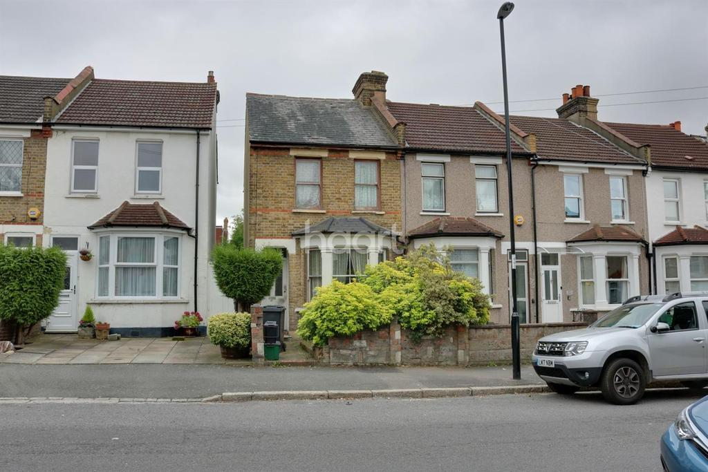 2 Bedrooms Terraced House for sale in Livingstone Road, Thornton Heath, CR7 8JT
