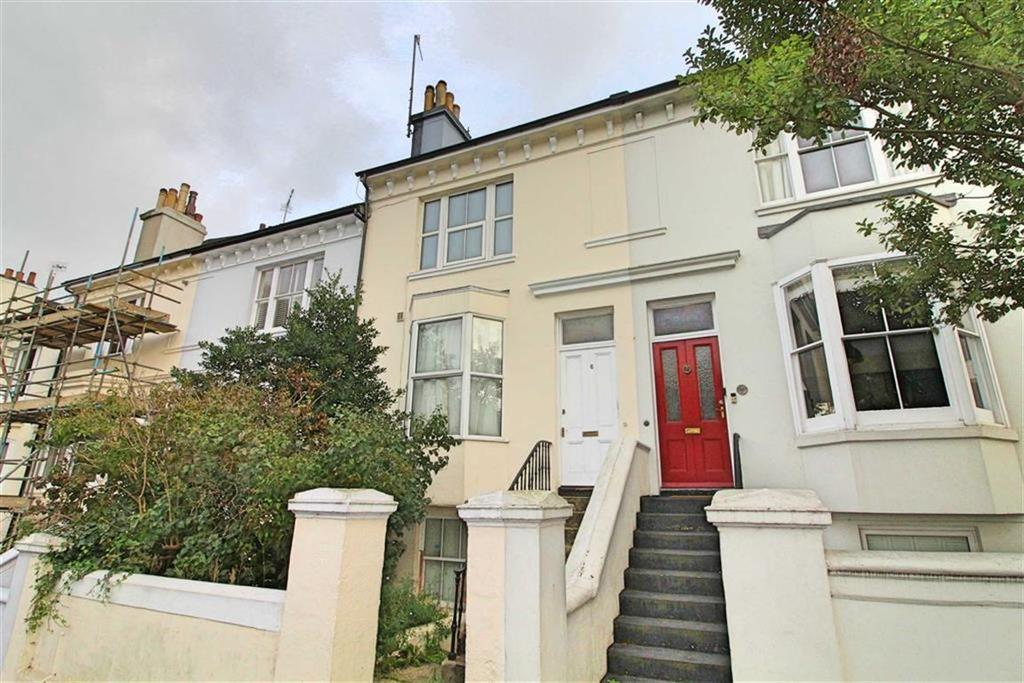 2 Bedrooms Maisonette Flat for sale in Chatham Place, Brighton, East Sussex