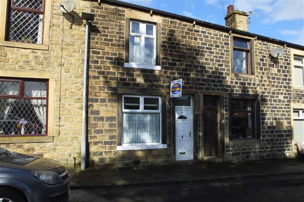 3 Bedrooms Terraced House for sale in Clifton Street, Sough, Lancashire, BB18