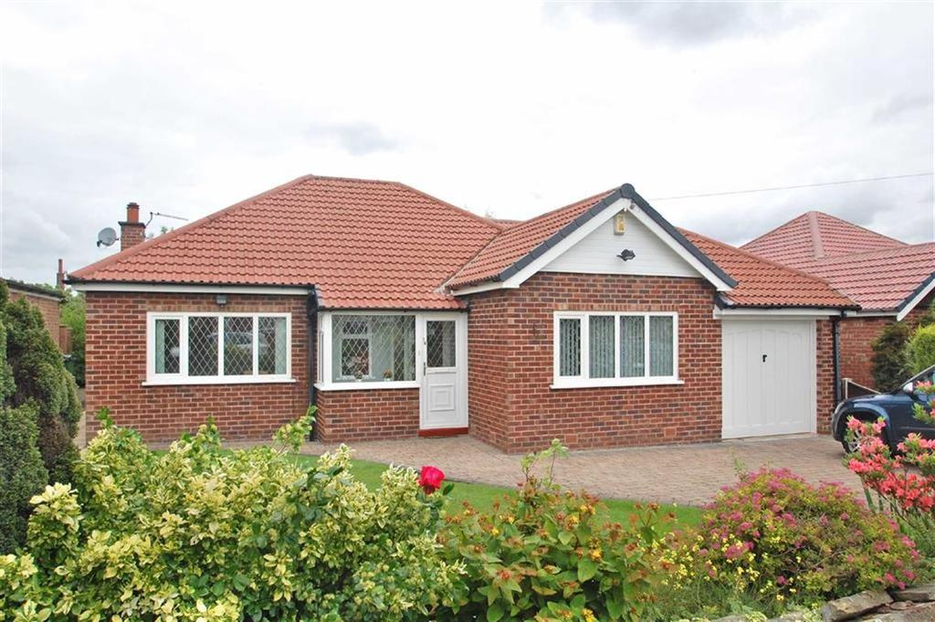 2 Bedrooms Detached Bungalow for sale in Larchway, Bramhall, Cheshire