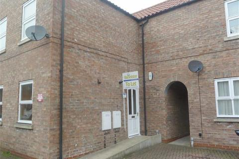 2 bedroom apartment to rent - Butcher Square, Hessle, Hessle, East Yorkshire, HU13