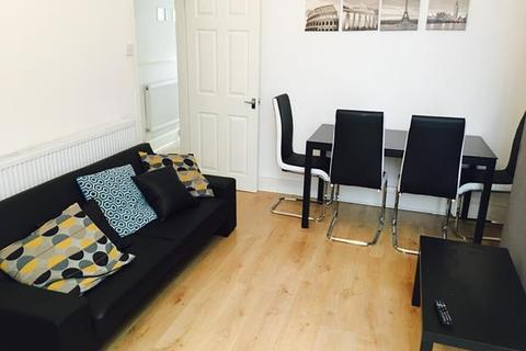 1 bedroom house share to rent - Room 2 @ 95 Catherine Street, Crewe, CW2