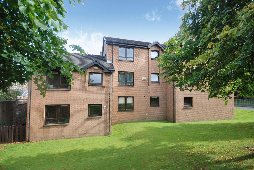 1 Bedroom Flat for sale in 9 Nutberry Court, Crosshill, Glasgow, G42 8BB