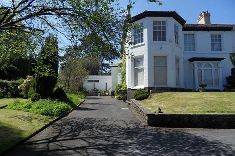 5 bedroom semi-detached house to rent - Bethany Lane, Norton, Swansea, SA3 5TL
