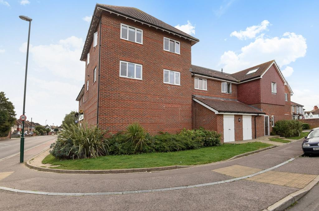 3 Bedrooms Flat for sale in Gravits Lane, Bognor Regis, PO21