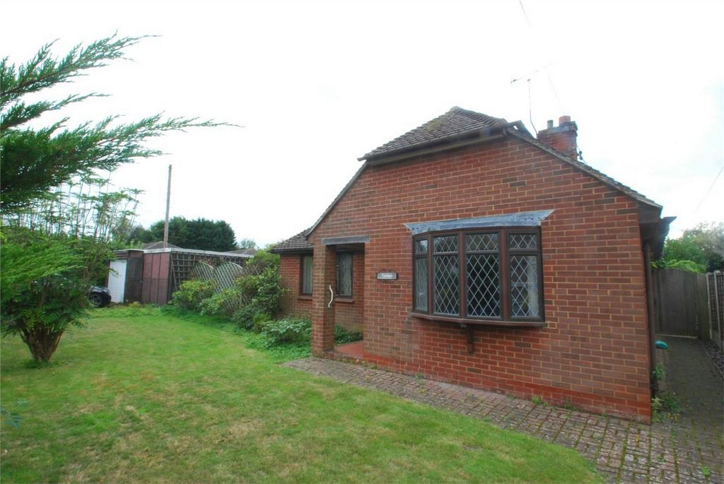 3 Bedrooms Detached House for sale in Langley