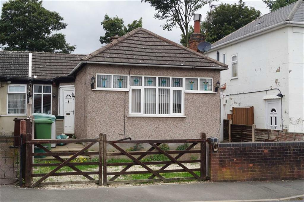 3 Bedrooms Bungalow for sale in Fowler Street, Blakenhall, Wolverhampton
