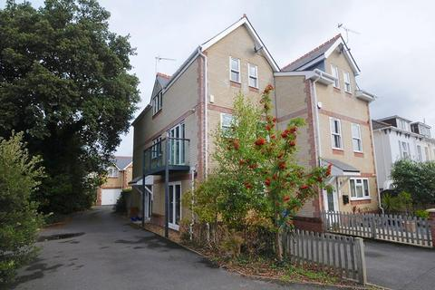 4 bedroom townhouse for sale - Balmoral Road, Lower Parkstone, POOLE