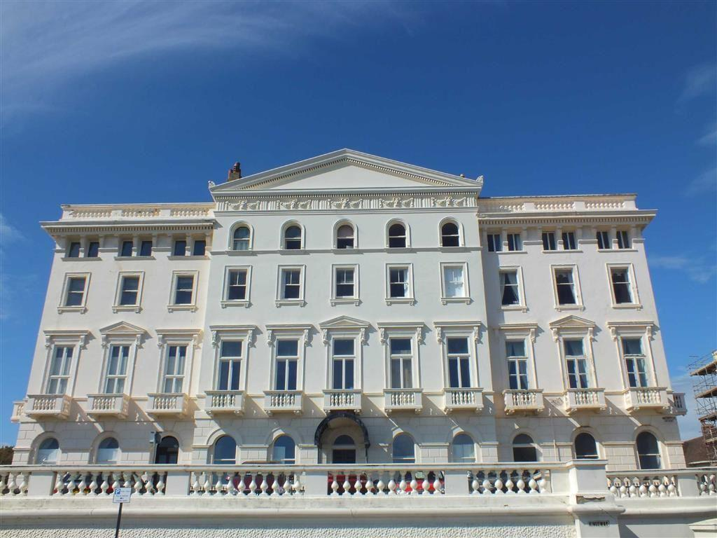 1 Bedroom Apartment Flat for sale in Adelaide Crescent, Hove, East Sussex