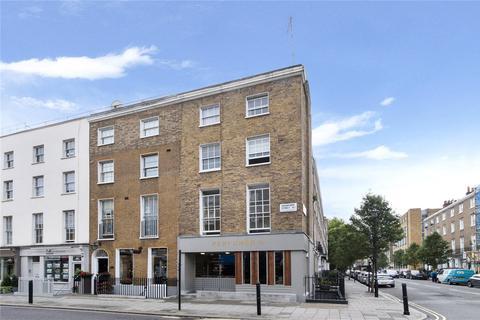 2 bedroom apartment to rent - Upper Montagu Street, London, W1H