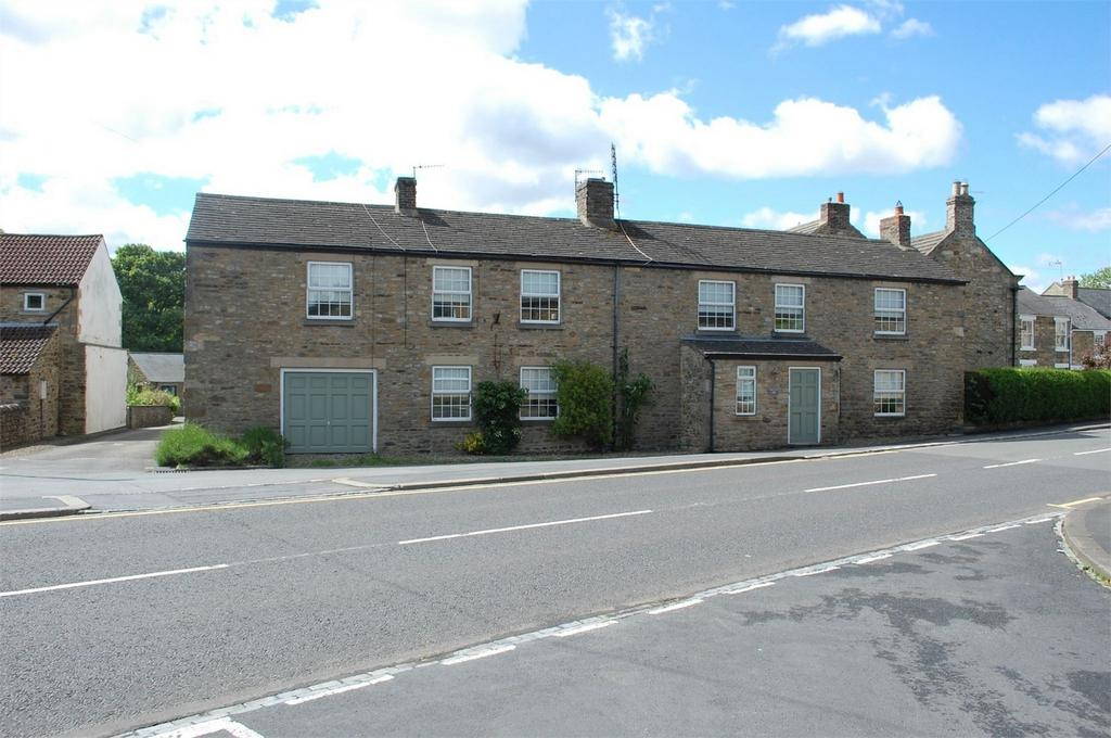 5 Bedrooms Semi Detached House for sale in East End, Wolsingham, Bishop Auckland, County Durham