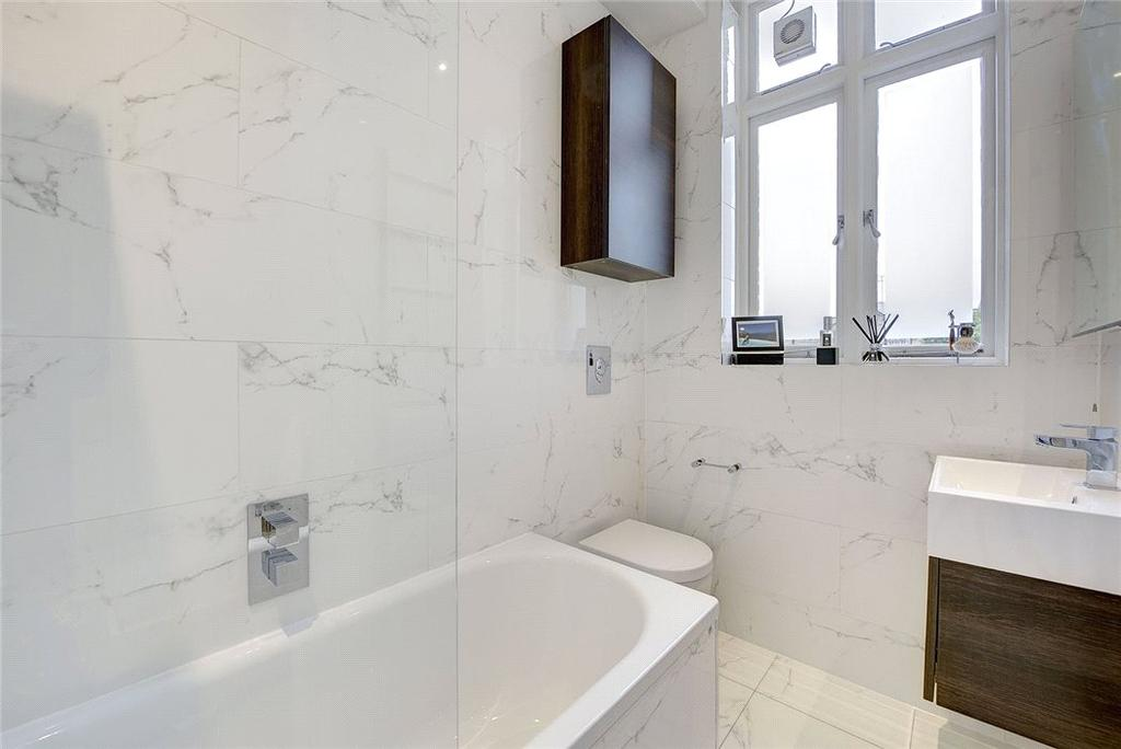 2 Bedrooms Flat for sale in Clarendon Road, Notting Hill, London, W11