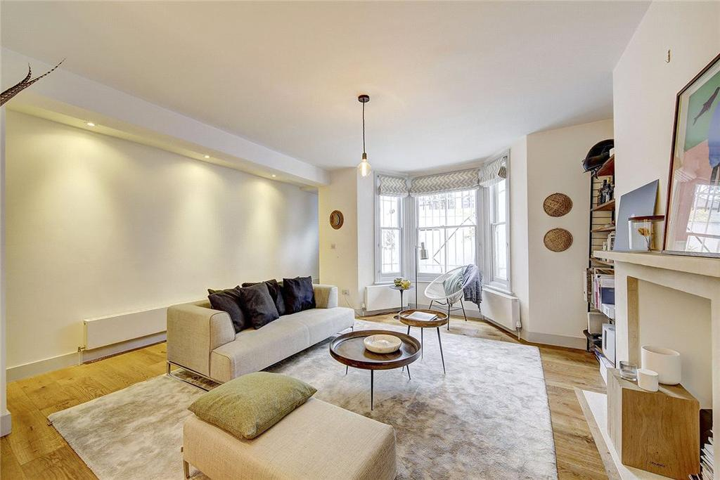 2 Bedrooms Flat for sale in Lancaster Road, Notting Hill, London, W11