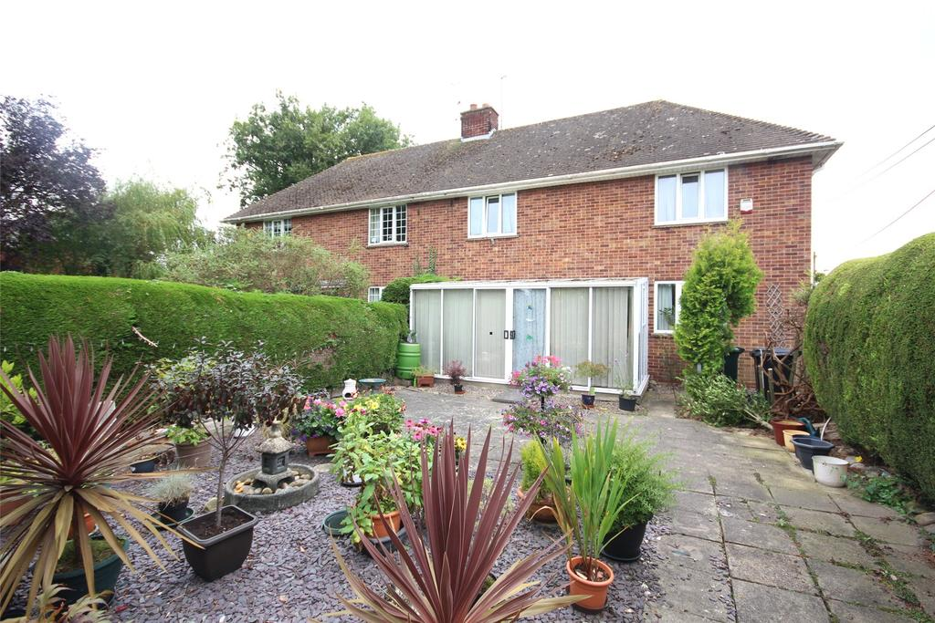 3 Bedrooms Semi Detached House for sale in Victoria Street, Wragby, LN8