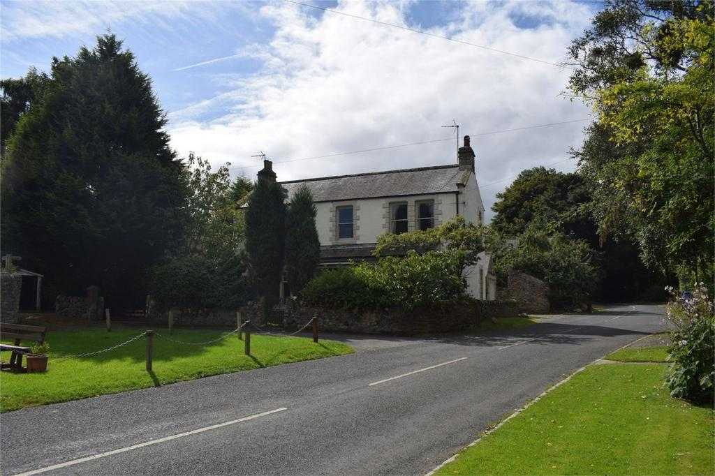 4 Bedrooms Detached House for sale in Southcroft, Cotherstone, Barnard Castle, Durham