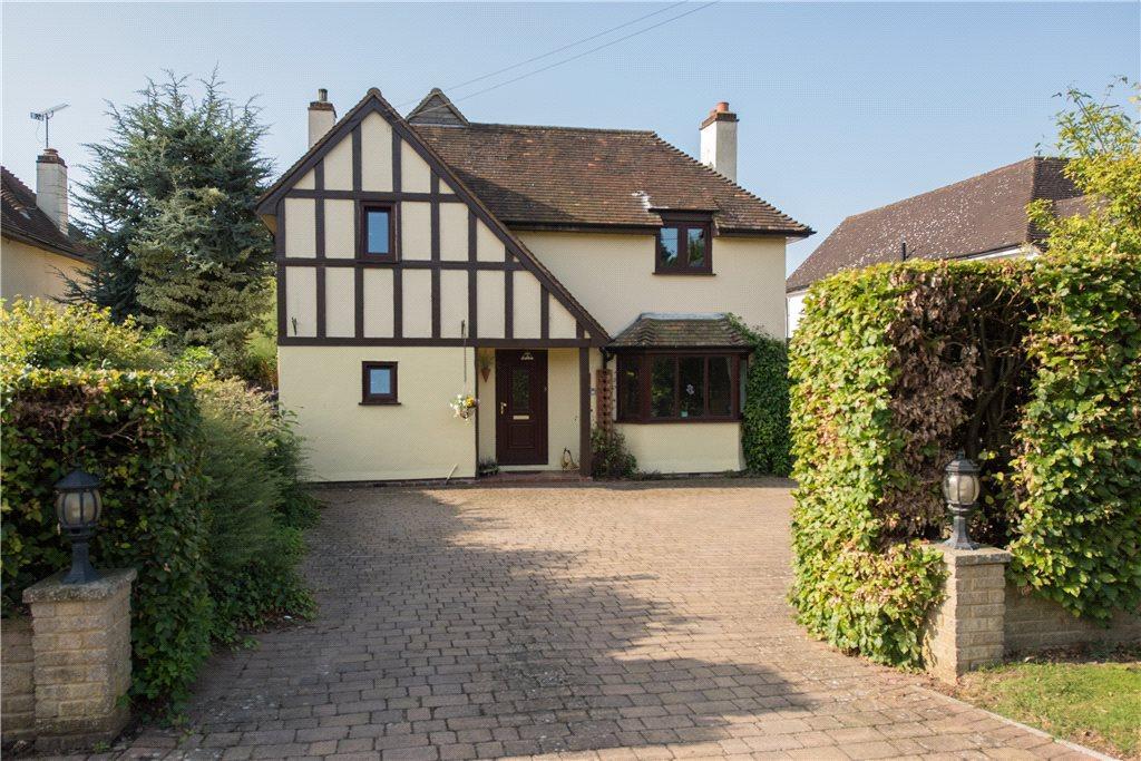 4 Bedrooms Detached House for sale in Wedon Way, Bygrave, Baldock, Hertfordshire