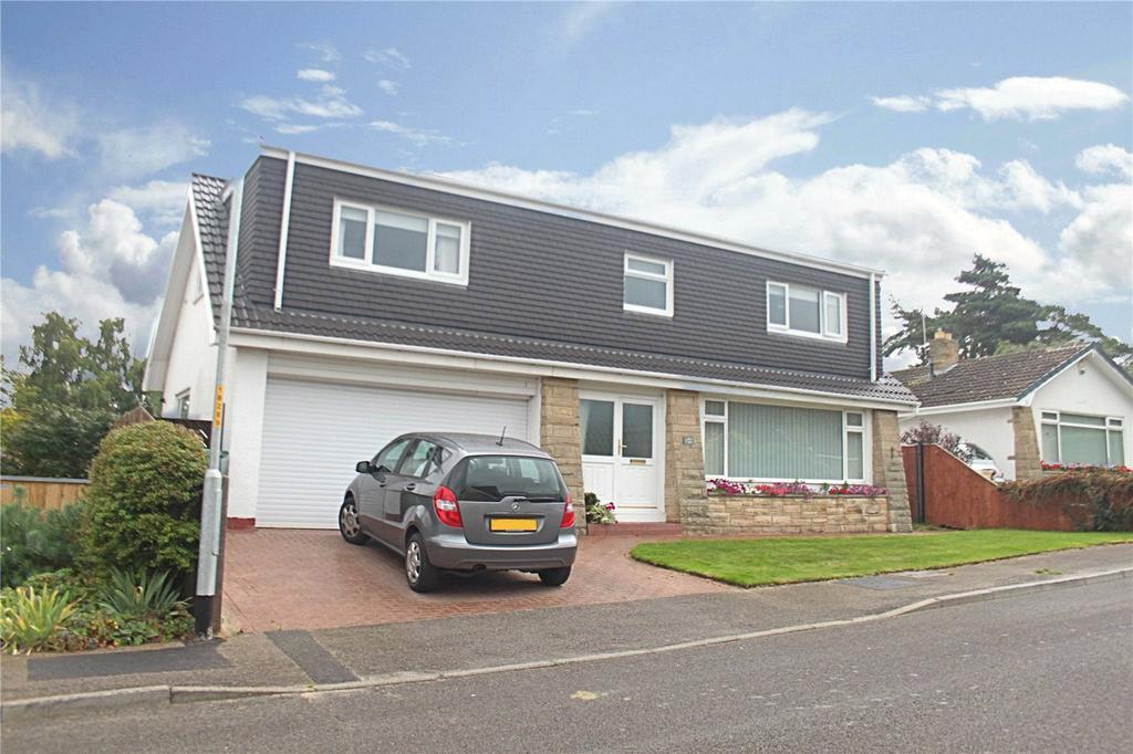 4 Bedrooms Detached House for sale in Birch Close, Kirklevington