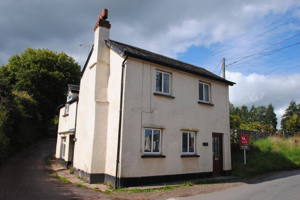 3 Bedrooms Detached House for sale in North Street, Wiveliscombe