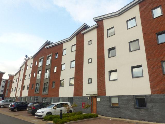 2 Bedrooms Flat for sale in Baker Court,Orient Place, Lichfield Road,Four Oaks