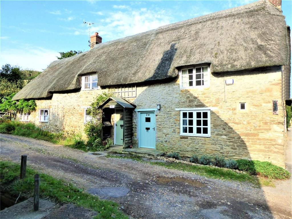 2 Bedrooms Semi Detached House for sale in Abbotsbury, Dorset