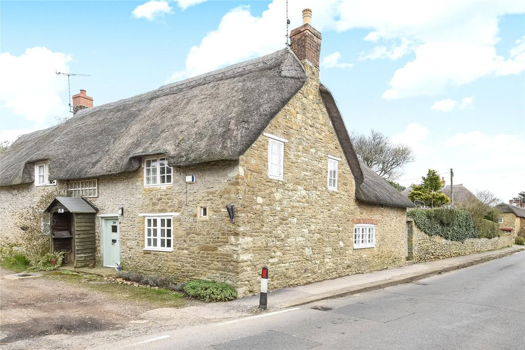 2 Bedrooms Semi Detached House for sale in Abbotsbury, Dorset