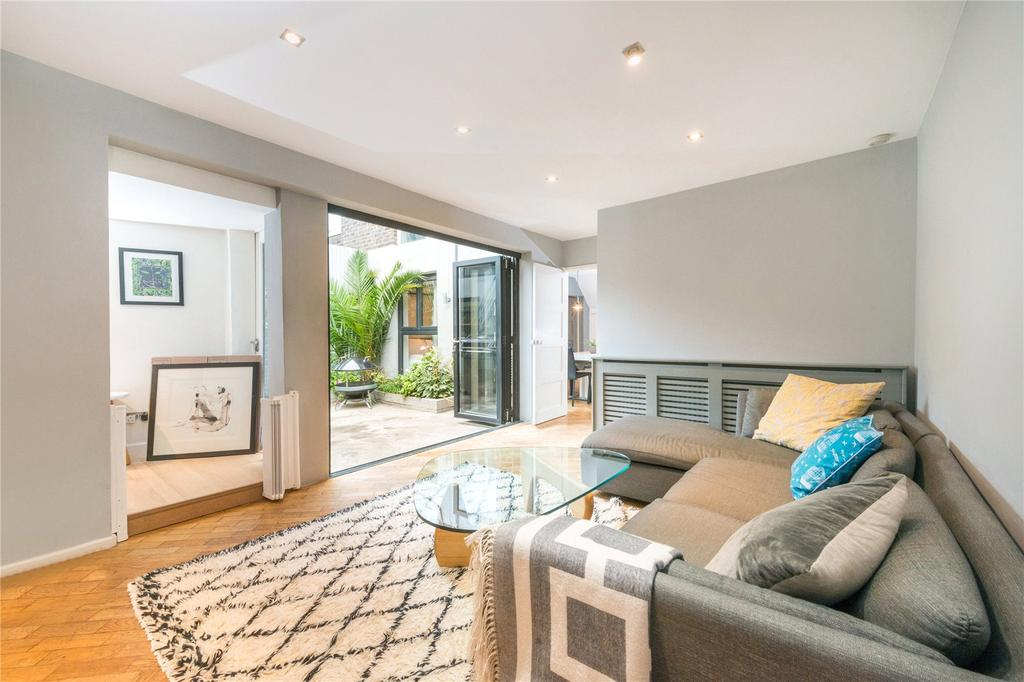 3 Bedrooms House for sale in Elia Mews, London