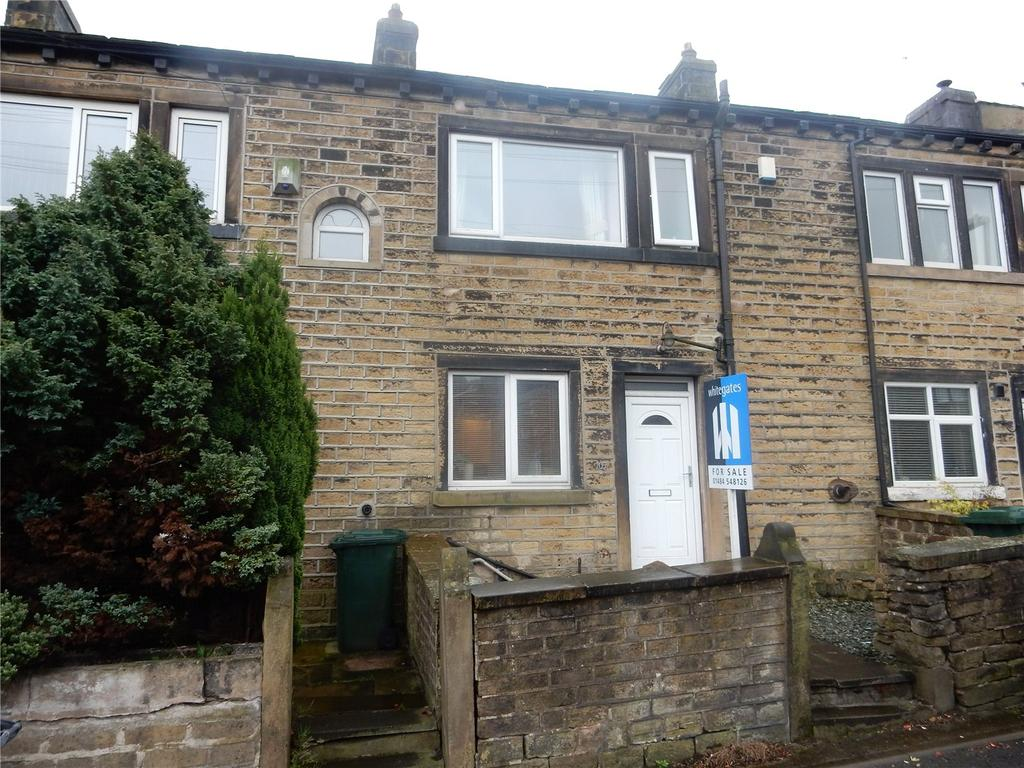 3 Bedrooms Cottage House for sale in Swallow Lane, Golcar, Huddersfield, HD7