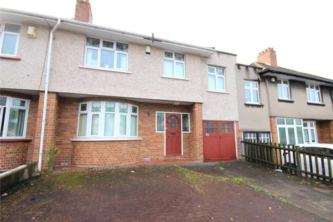 4 bedroom house to rent - Monks Park Avenue, Horfield, Bristol, BS7