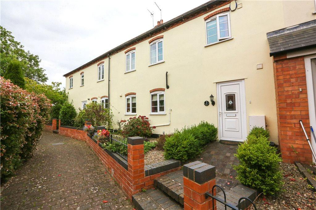 4 Bedrooms House for sale in Butchers Row, Shaw Lane, Stoke Prior, Bromsgrove, B60