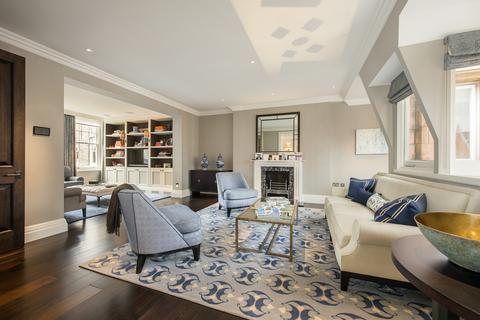 3 bedroom flat for sale - Mount Street, London, W1K