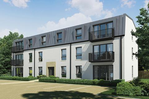 2 bedroom penthouse for sale - Plot 5 Park Road, Milngavie, G62 6PJ