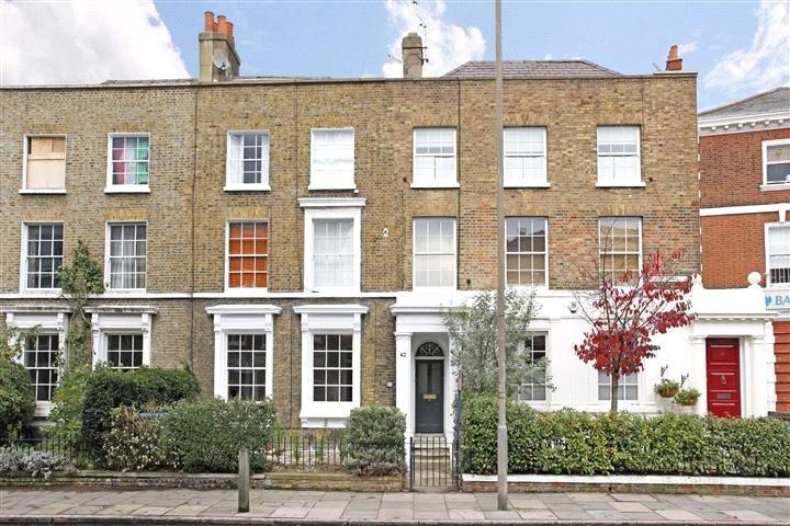 2 Bedrooms Flat for sale in Vanbrugh Park, Blackheath, London, SE3
