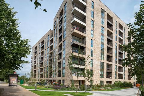 1 bedroom flat for sale - Abbotsford Court, 3 Lakeside Drive, London, NW10