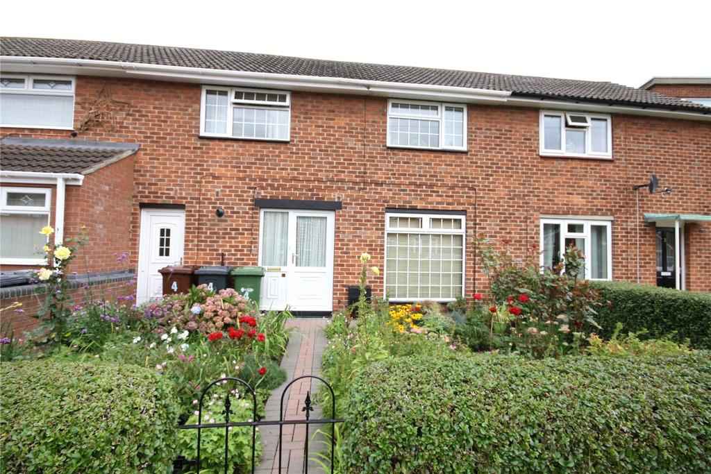 3 Bedrooms Terraced House for sale in Tulipwood Avenue, Lincoln, Lincolnshire, LN6