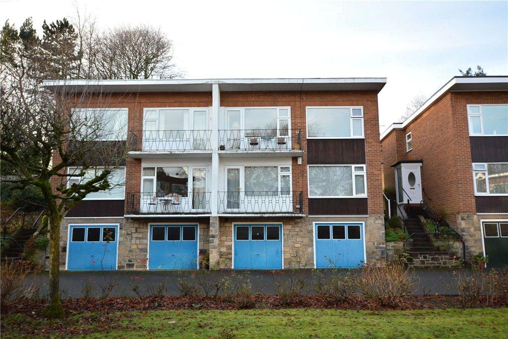 2 Bedrooms Apartment Flat for sale in Woodlands Court, 305 Otley Road, Leeds, West Yorkshire